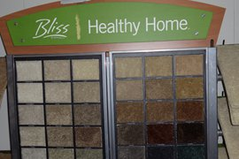 Bliss Healthy Home